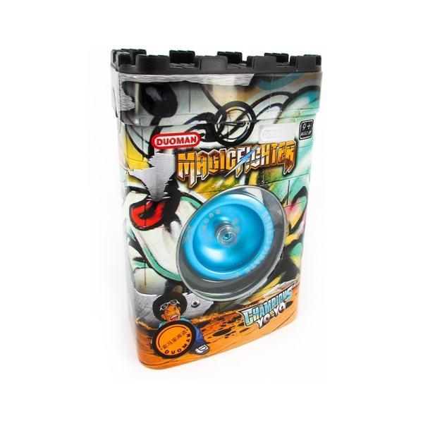 Yo-yo Profesional Robin Hood