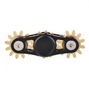 Fidget spinner 2 gear