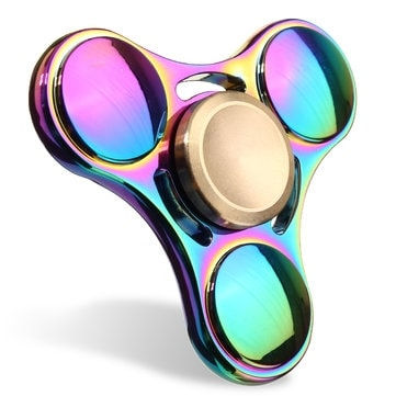 spinner Ghost gasoline colorful