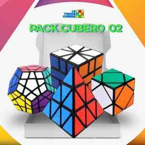 Pack Cubero 22