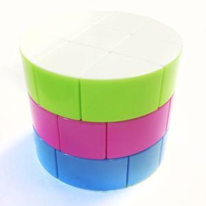 Z cube Cylinder 3x3 (STK)