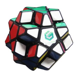 Megaminx Cornerless