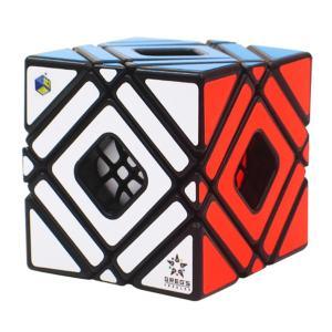 Cubo Rubik Multi skewb