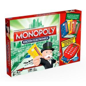 Monopolio Electrónico