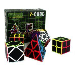 Pack de cubos Z