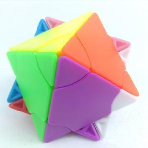 Lim 2x2x2 Octaedro Transformer Pyraminx