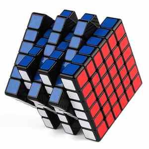Moyu Aoshi GTS 6x6 cubo mgico cubo de la velocidad Puzzle juguete educativo para nios Brain Traini