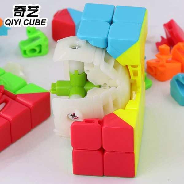 QiYi QiYuan S 4x4 (STK)