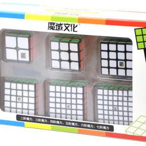 MoYu Cubing Classroom Gift Box 2-3-4-5-6-7 (BN)