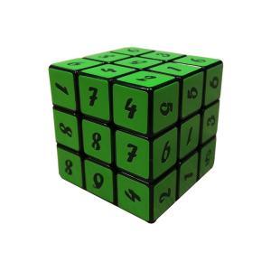 Cubo Sudoku 3x3 (Green)