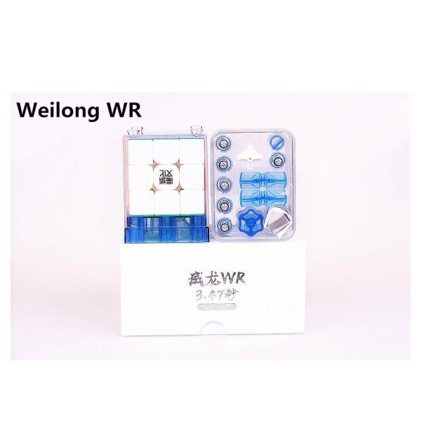 MoYu Weilong WR M (STK)
