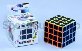 Carbon Fiber 4x4