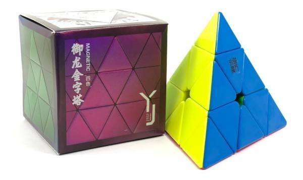 YJ Yulong Pyraminx V2 M 3x3