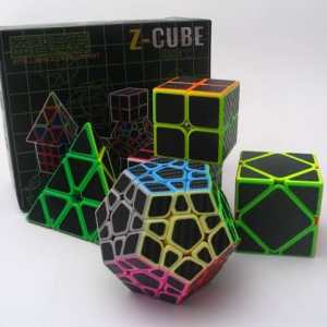 Z Cube Pack Carbon Fiber