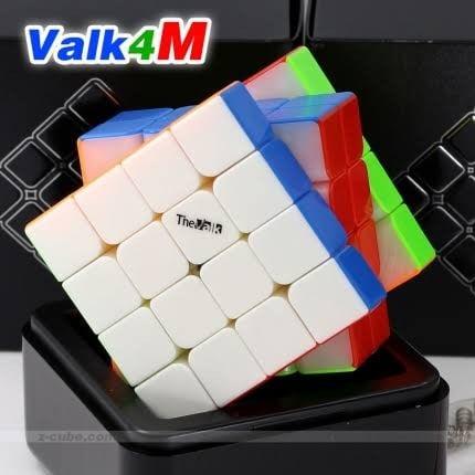 QY Valk 4 M 4x4 standard magnetic