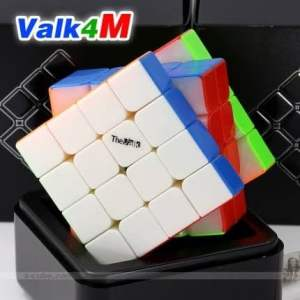 QY Valk 4 M 4x4 standard magnetic
