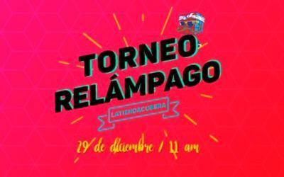 TORNEO RELÁMPAGO 2018-05-Post