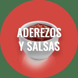 Aderezos y Salsas Mexicanas