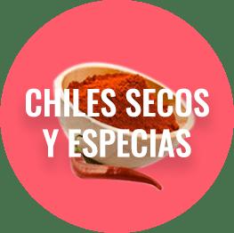 Chiles Secos y Especias Mexicanas