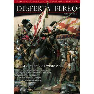 """Especial """"La Guerra de los Treinta Años"""", Desperta Ferro"""