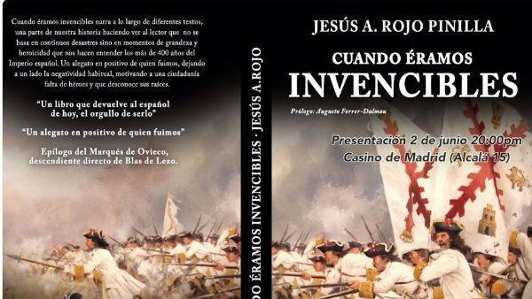 TSR_Cuandor_eramos_invencibles_600