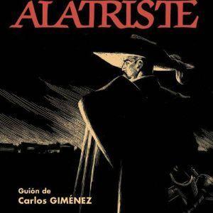 El Capitán Alatriste (versión Cómic)