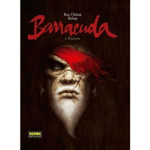 Barracuda 1.Esclavos
