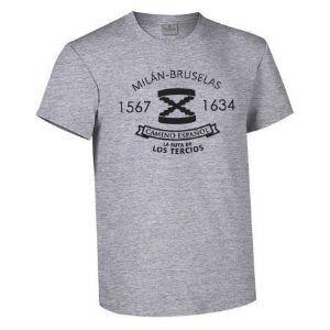 Camiseta Spin