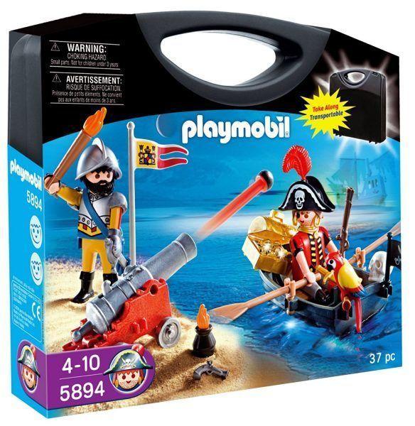 Maletín pirata