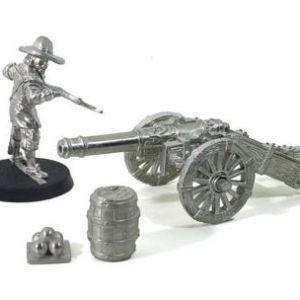 Pack Artillería