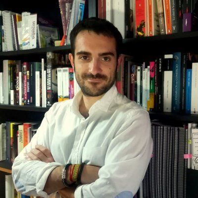 David W. Sánchez Fabra