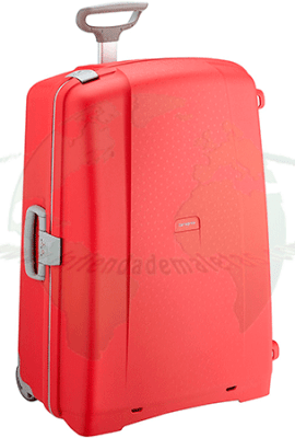 Maleta rígida Samsonite Aeris Upright