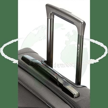 Maletín trolley para ordenador portátil Samsonite DLX4.