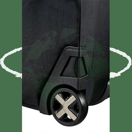 Bolsa de viaje Samsonite XBlade de 150 litros.