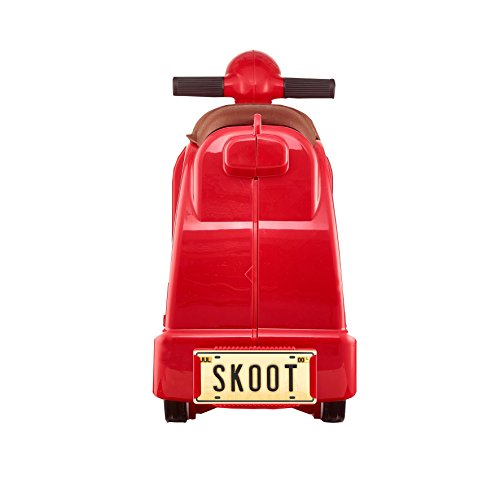 Maleta para equipaje infantil Skoot Kids' Ride-On