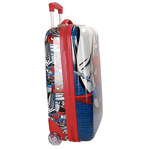 Maletas de Joumma Bags para niño Spiderman Comic.