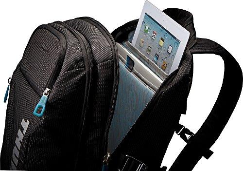 Mochila Thule Crossover para ordenador portátil.