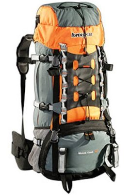 Mochila de senderismo AspenSport Mount Cook.