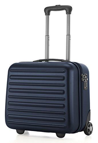 Set de maletas de viaje rígidas y maletas Hauptstadtkoffer Tegel.