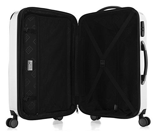 Set de maletas de viaje rígidas Hauptstadtkoffer.