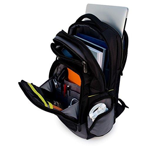 Mochila Targus City Gear para ordenador portátil.