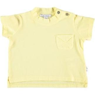 Camiseta Xavi groc Mon Marcel