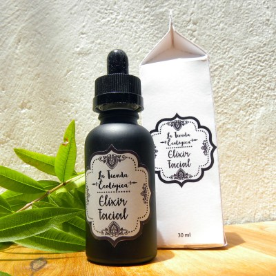 Elixir facial-latiendaecologica