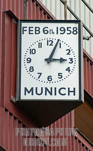 The Busby Babes (4/4)