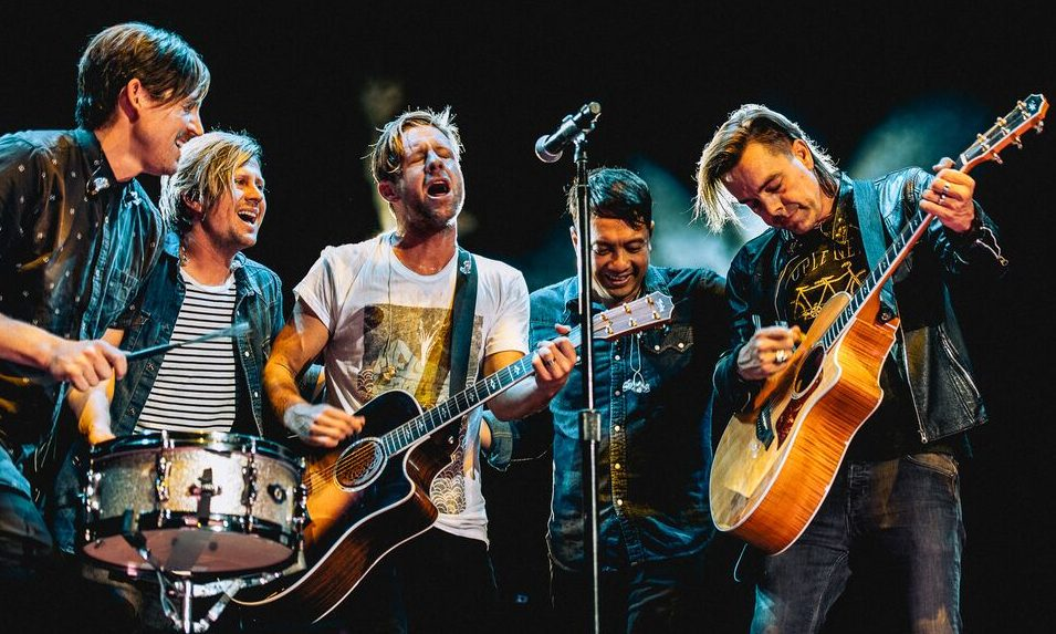Life is Short Live it Well  Music and Switchfoot  HS