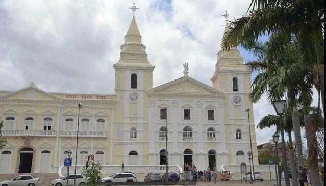 Brasilien ist das größte katholisch geprägte Land der Welt