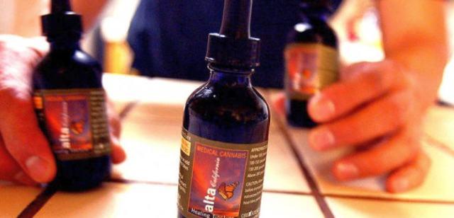 Bisher hatte Anvisa nur den Import von Medikamenten auf Basis von Cannabis sativa L. erlaubt