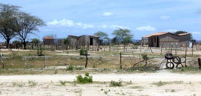 """In acht der neun Departementos ist die landwirtschaftliche Produktion eingebrochen, die Regierung von Präsident Evo Morales hat den """"nationalen Notstand"""" ausgerufen"""