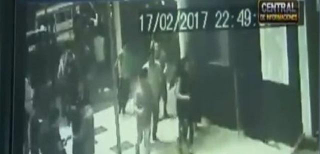 Täter soll wahllos um sich geschossen haben