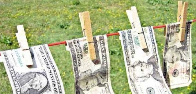 Koordinierte internationale Aktion wegen Geldwäscherei in Millionenhöhe